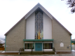 Penticton - Holy Resurrection of Ukrainian Catholic Eparchy of New Westminster
